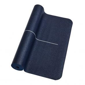 Casall exercise mat balance 3 mm pushing blue