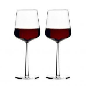Iittala Essence rödvinsglas, 2 st