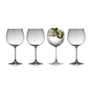Lyngby Gin & Tonic glas Juvel 57 cl 4 st