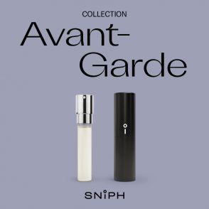 Sniph parfymprenumeration 1 månad: Avant-Garde
