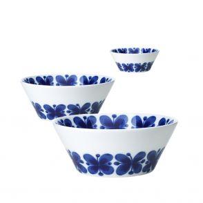 Rörstrand Mon Amie skål, 3 st