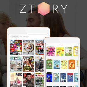 Ztory - 2 månader
